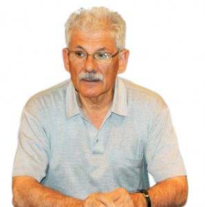 Ángel Otero Puime . Miembro Comité Científico Finsalud