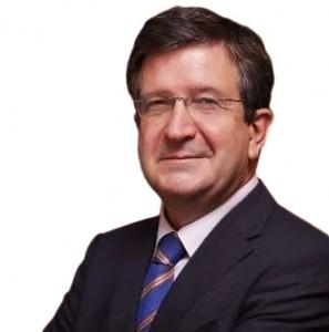 Fernando Zunzunegui · Secretario Finsalud
