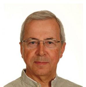Vicente Ortún · Vicepresidente Finsalud