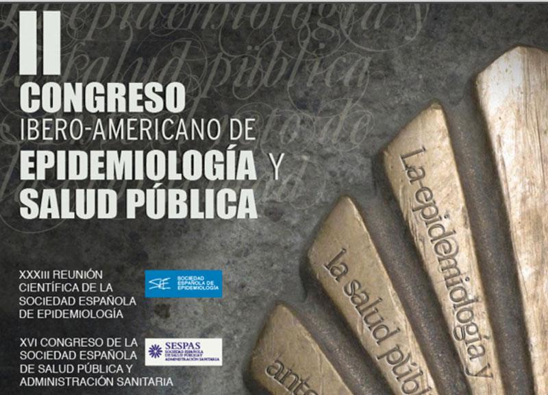 2.9.2015 – II Congreso Iberoamericano de Epidemiología y Salud Pública