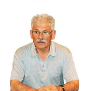 Angel Otero · Investigador Principal