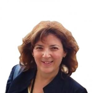 Milena Gobbo · Coordinadora