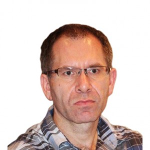 Roberto Serrano · Patrono FInsalud