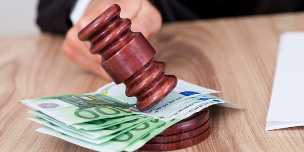 Sentencia: Indemnización por daño moral deuda subordinada
