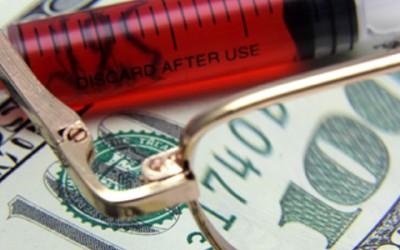 El daño para la salud de los fraudes financieros
