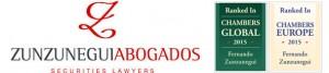 Zunzunegui Abogados - Chambers
