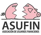 Logotipo Asufin