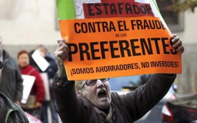 Bankia condenada por daños psicológicos por al vender preferentes