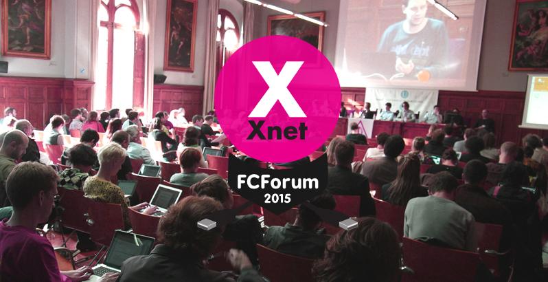 31.10.2015 – Finsalud en el Free Culture Forum 2015