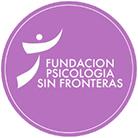 Logotipo Fundación Psicología sin Fronteras
