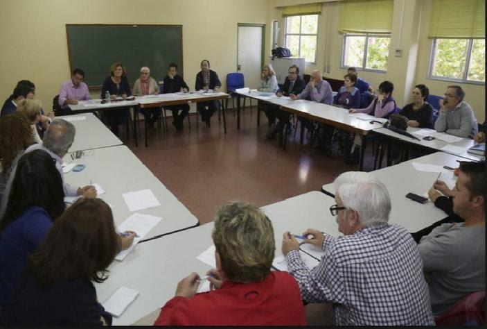 """FinSalud y Adabankia Leganés organizan un acto público para impulsar el proyecto de investigación """"Finanzas y Salud"""""""