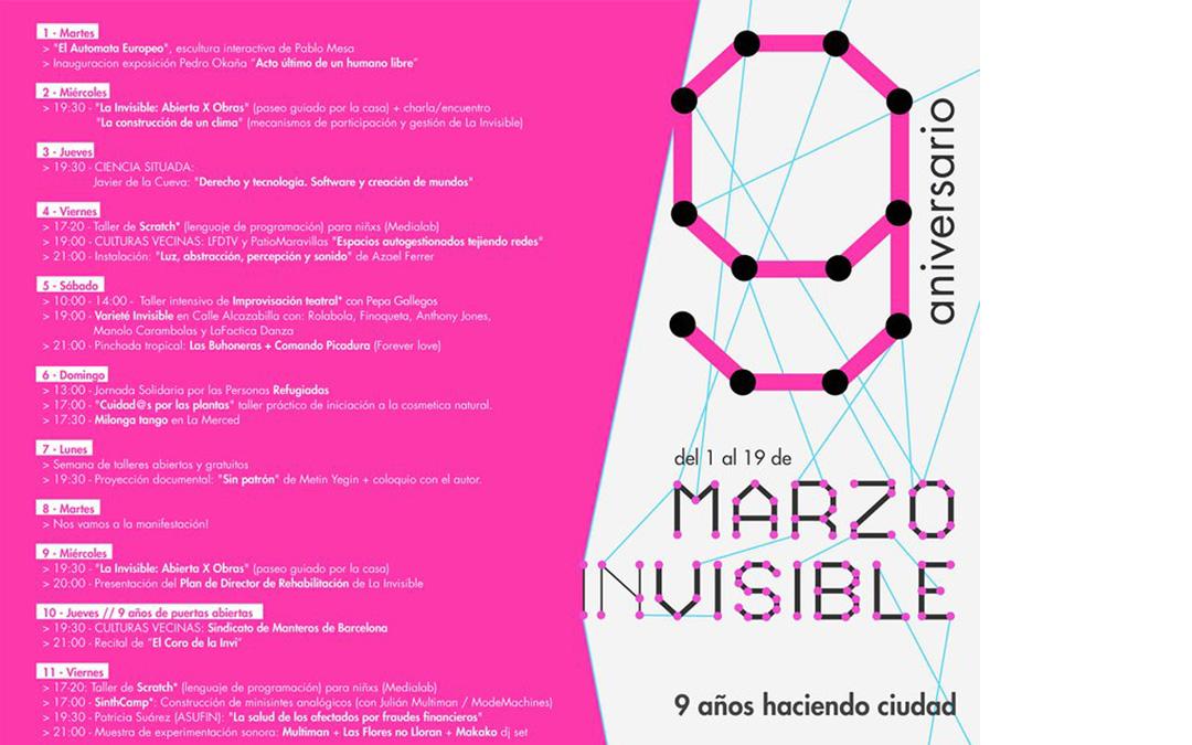 11.03.2016: Finsalud presenta su proyecto en Málaga