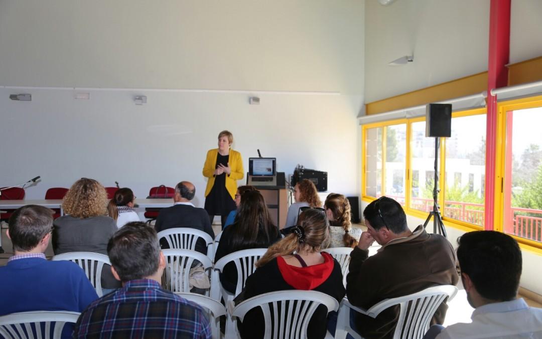 Finsalud presentó su proyecto en Benalmádena