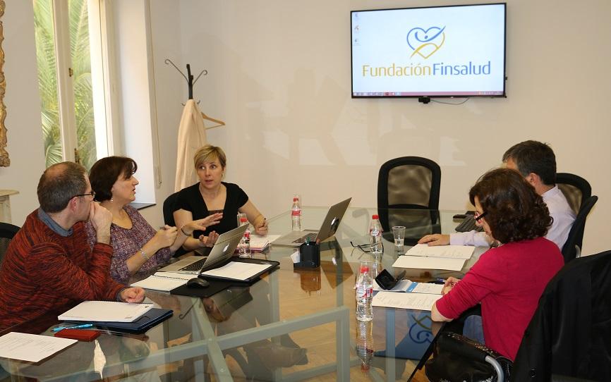 Finsalud, Asufin y Adabankia presentarán el proyecto Finanzas y Salud en Madrid