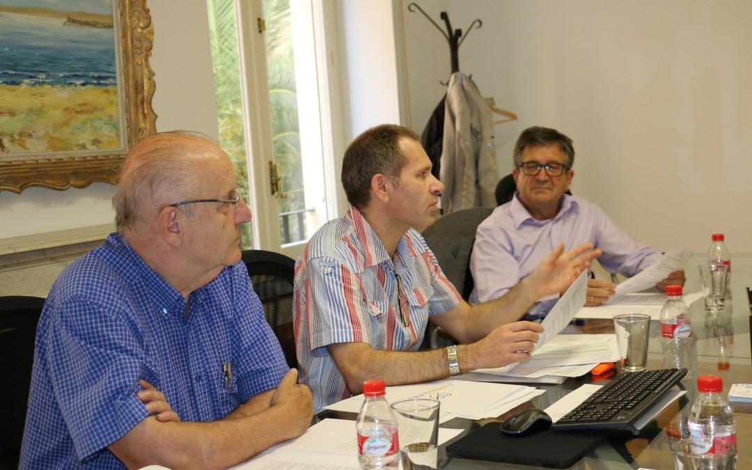 Finsalud llega a un centenar de afectados por preferentes en La Bañeza (León)