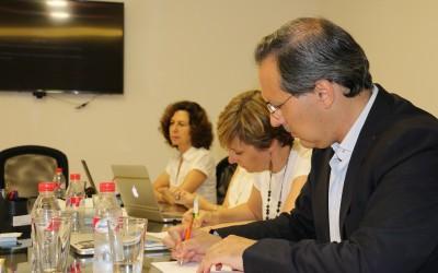 El abogado Eugenio Ribón se incorpora a Finsalud