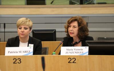 El CESE propondrá que se estudie el gasto sanitario tras la crisis financiera en Europa