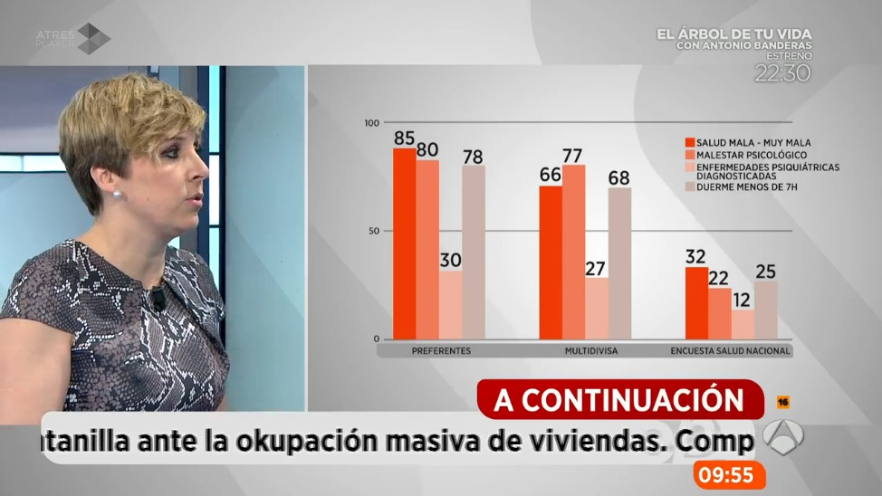 ESPEJO PÚBLICO - Finsalud, Patricia Suárez